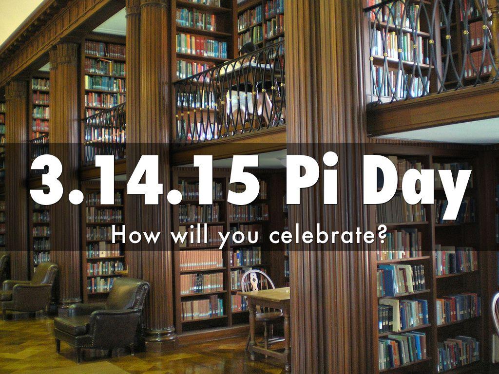 3 14 15 Pi Day By Dianelan