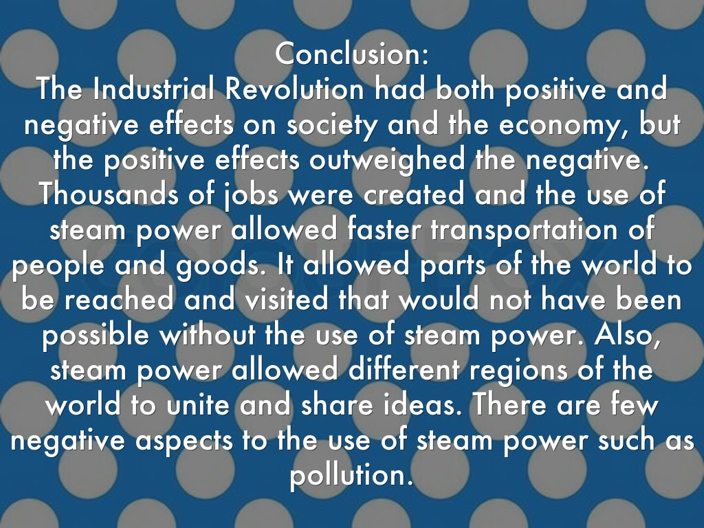 06 02 The Industrial Revolution Assesment By 21rockets