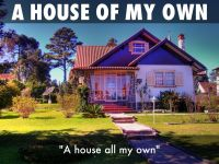 My Own House - Architectural Designs