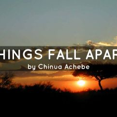 Things Fall Apart Plot Diagram Chevy Truck Trailer Plug Wiring By Kathy Yu