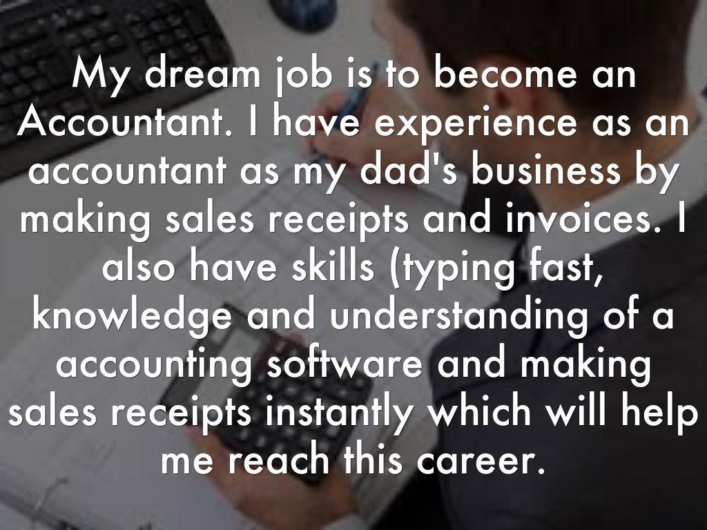 job experience career resume