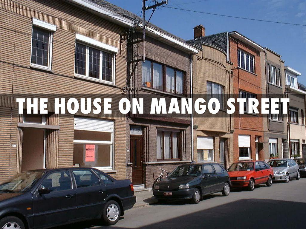 The house on MAngo street by jeffreybridges17