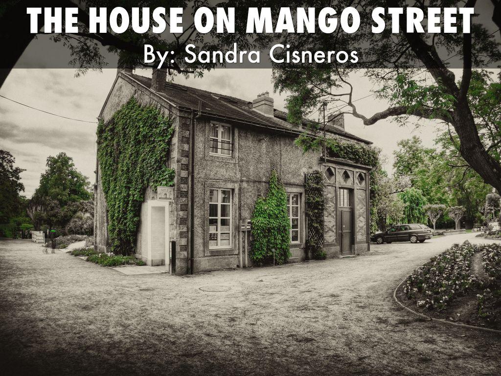 The house on mango street by kjdecanio07