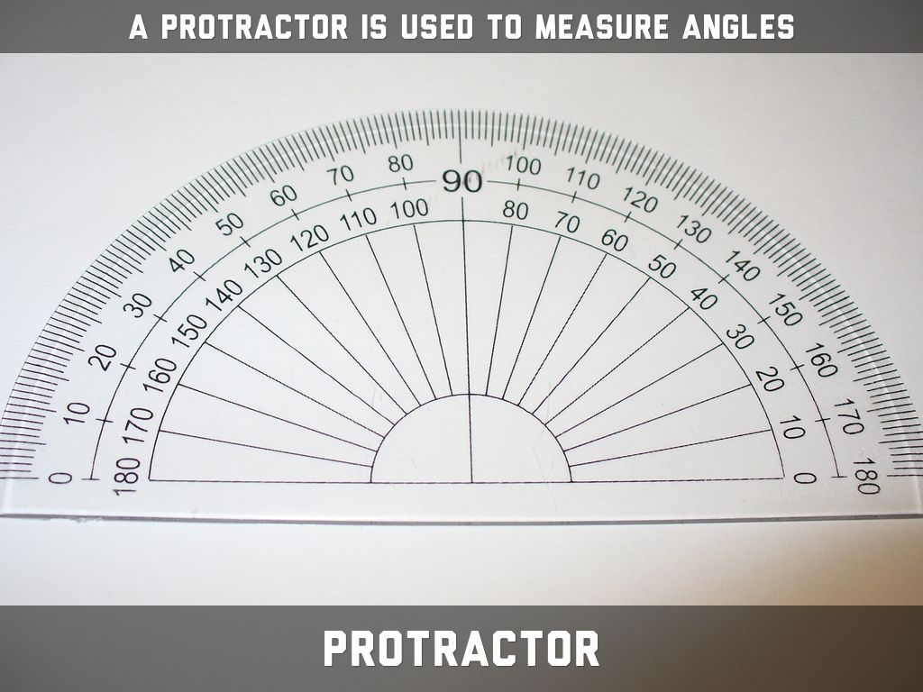 Measuring Angles By Phelpsse