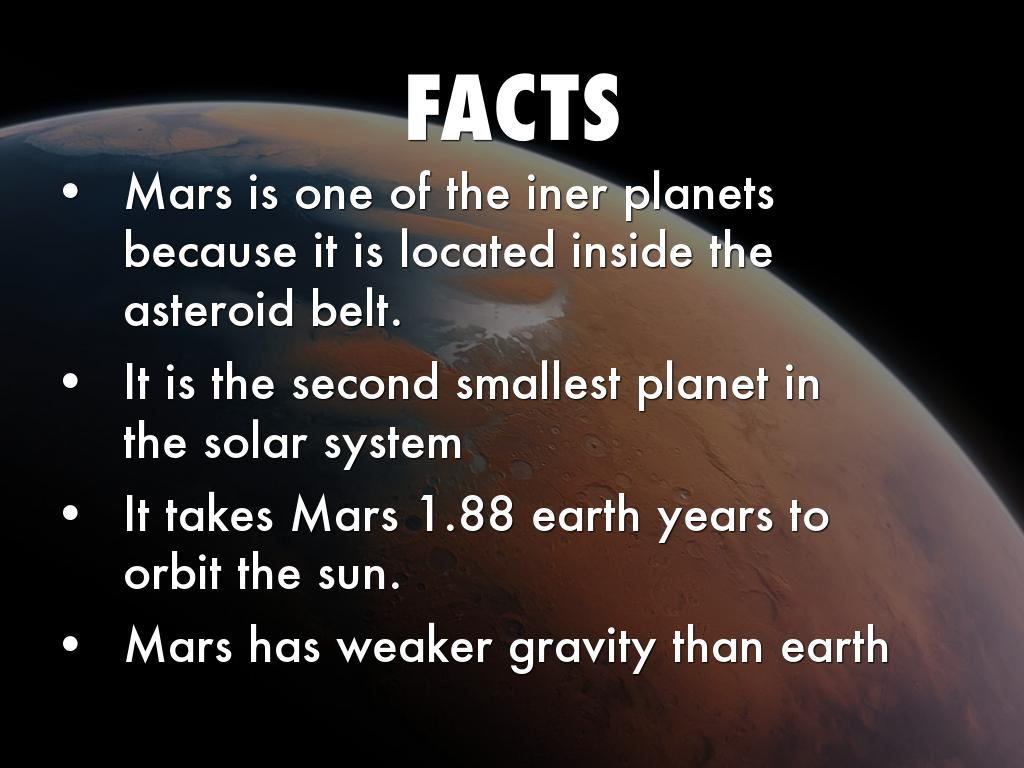 Planet Pictures And Facts