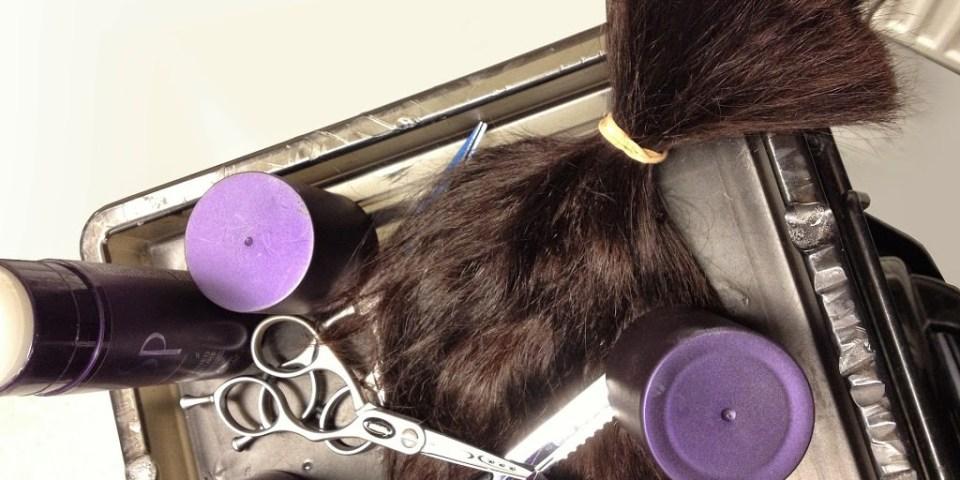 為什麼修一修頭髮,頭髮卻被剪短了??【基礎觀念】- 長髮篇