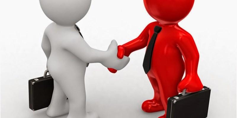 Ken的文章分享-【聯強觀念短語】「隨便說說」,不斷的在自我折損信任
