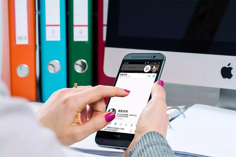 數髮部落線上發問功能上線啦!如何在網站上加入Messenger按鈕做為線上客服