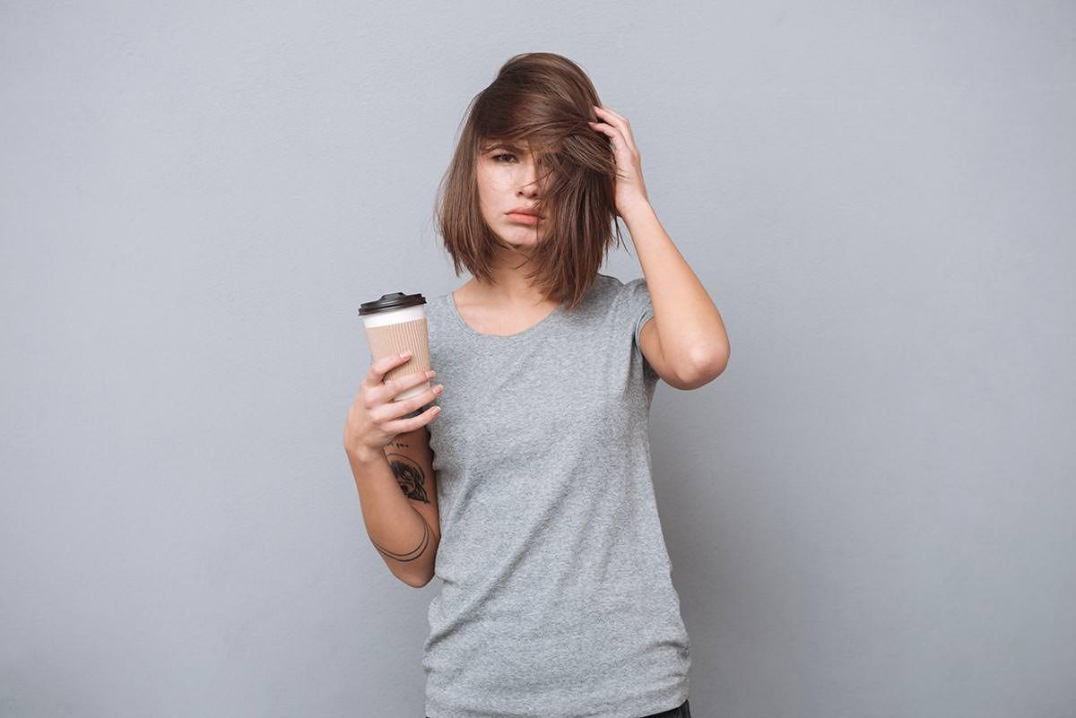 剪頭髮一定要洗頭嗎?
