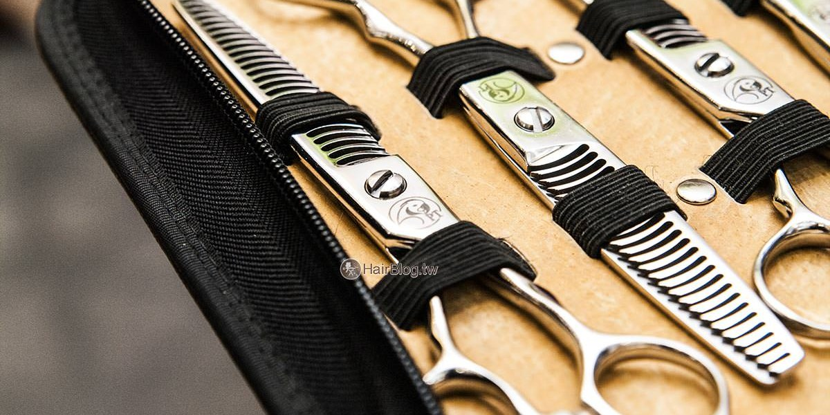 專業美髮剪刀推薦!不僅是剪刀,更專業的是技術