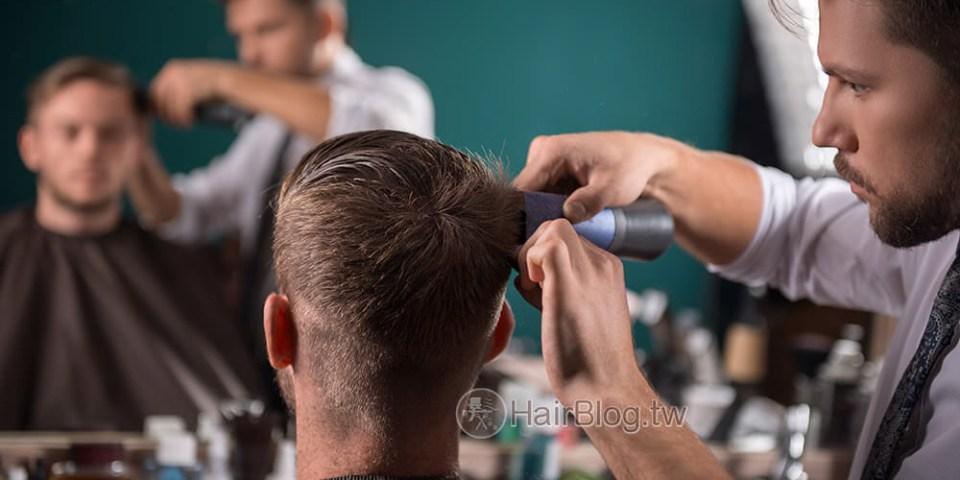 四個角度看男士適合什麼髮型