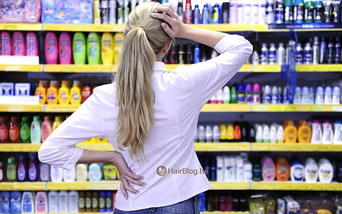 洗髮精需不需要常常換?