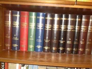 Резултат слика за речници сану слике