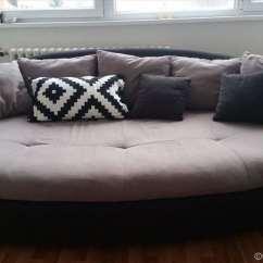 Mega Sofa Lips Leather Emezzeta Snizena Halo Oglasi