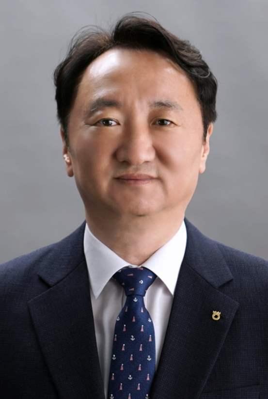 권준 학, 농협 중앙회 상무