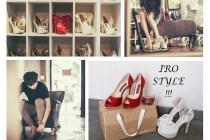 [婚鞋]我在Wonkyu台灣分社,發現IRO STYLE韓國高級手工婚鞋!!!