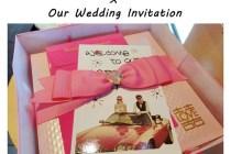 [婚禮]chic囍客婚禮顧問(喜帖) & 金格(喜餅) & 瑪利媽媽烘焙坊手工餅乾(送客禮)