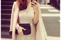 [穿搭]5套婚禮穿搭,A dress a day讓我浪漫可愛又得人疼 : )