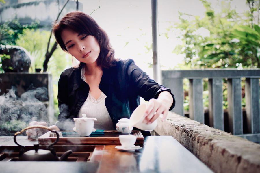 【新北】瑞芳九份茶坊,沏一壺茶一同穿越百年歷史的黃金山城