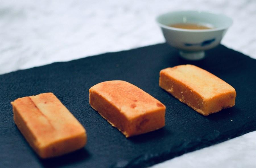 【宅配】台南必買伴手禮,赤崁璽樓鳳梨酥禮盒,是您最佳的選擇。鳳梨酥/伴手禮/禮盒。