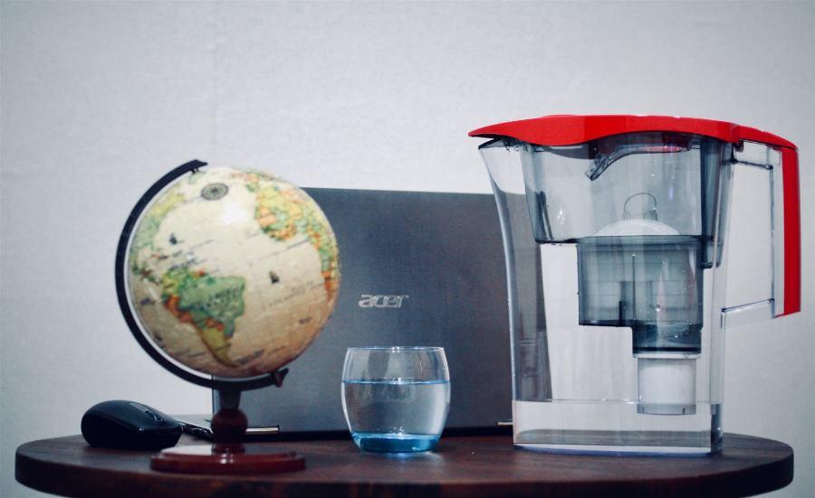 【分享】LAICA萊卡除菌生飲濾水壺,給家人一杯乾淨的水