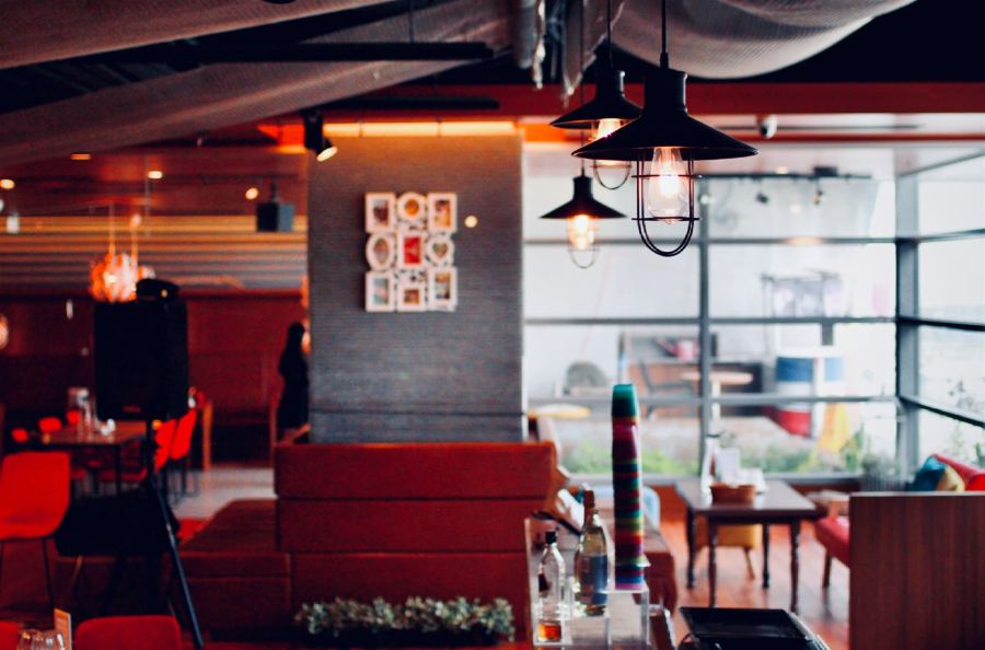 【基隆】基隆Nice bay尼斯灣海洋景觀餐廳,徜徉在海天一色的親子餐廳