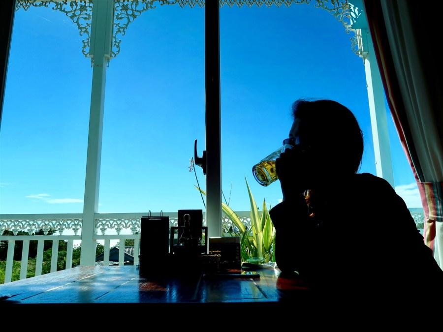 【屏東】墾丁冒煙的喬SMOKEY JOE'S,陽光揮灑的美式餐廳