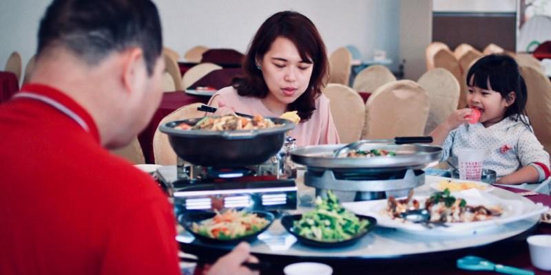 【桃園】龍潭好客人家活魚餐館,偷個閒帶著爸媽來吃活魚大餐