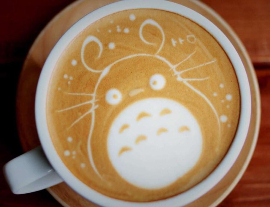 桃園特色咖啡/南桃園最有特色的8家咖啡廳,你都去打卡了嗎?