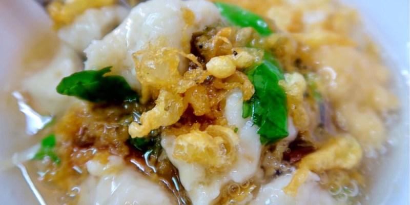 新竹平價美食/新竹城隍廟12間必吃小吃,開開心心吃飽喝足,你吃過哪幾家?