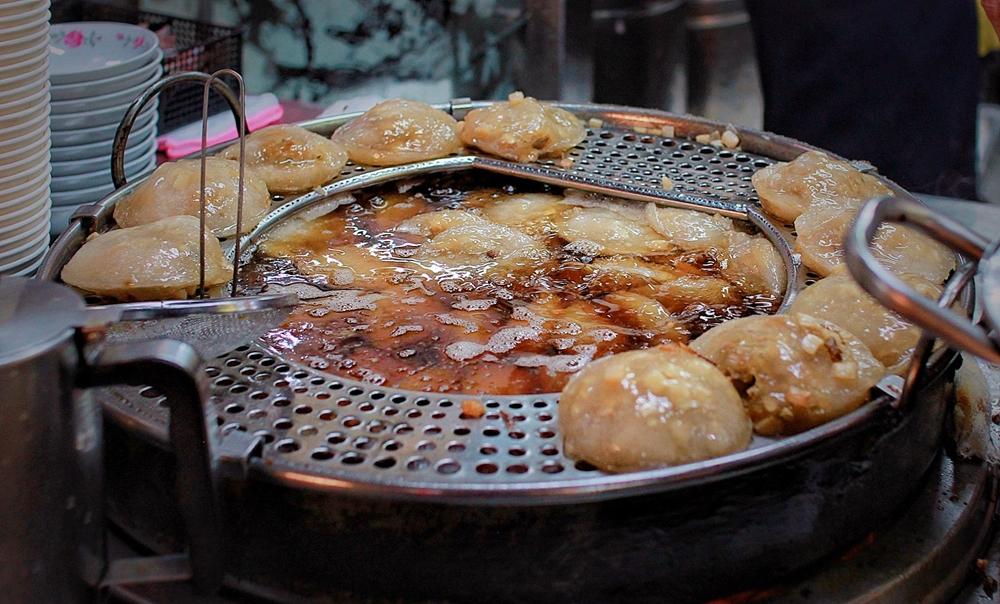 台中平價美食/豐原廟東夜市15間必吃美食小吃,精選廟東美食推薦,你吃過哪幾間?