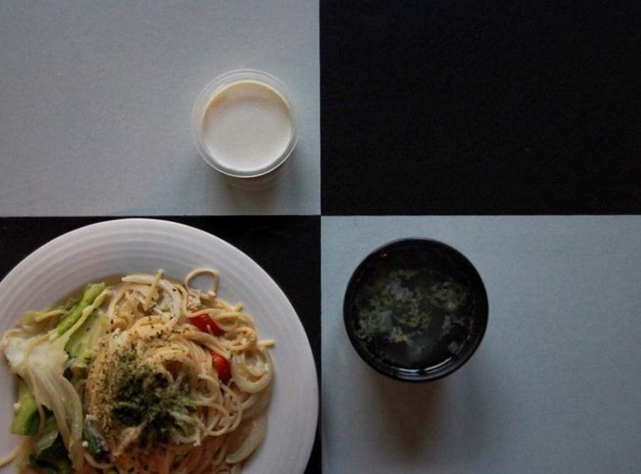 苗栗景觀餐廳/頭屋日新島水榭樓台,全台唯一的島上咖啡館