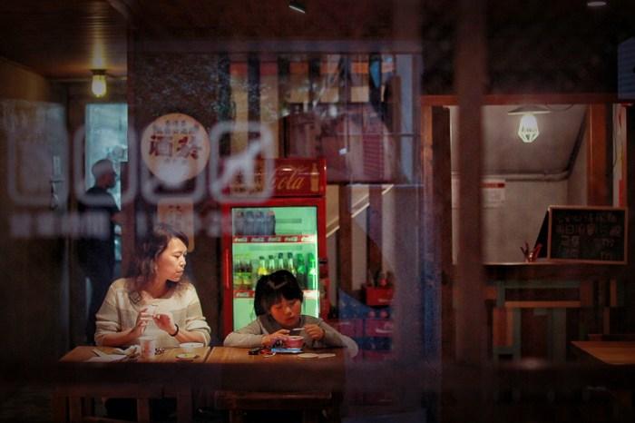 新竹牛肉麵美食/大叔眷村牛肉麵,隱身在巷弄內吃份懷舊氛圍的好滋味