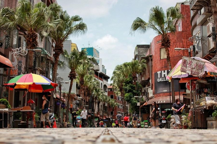 新北旅遊景點/鶯歌陶瓷老街,除了來買鍋碗瓢盆再推薦吃喝玩樂給大家!