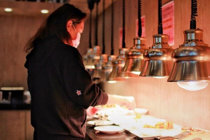 桃園義式料理吃到飽/桃園Mr. May義式百匯,高CP值平價吃到飽餐廳你多久沒來了?
