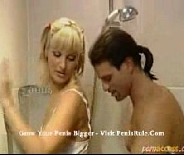 Ina Bathroom Venture