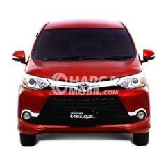 Grand New Veloz Warna Merah Toyota Yaris Trd Supercharger Kit Review Avanza 2017 Spesifikasi Harga Dan Gambar Mobil Berwarna Dilihat Dari Bagian Depan