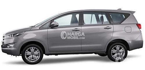 all new innova venturer camry 2019 malaysia review toyota 2017 spesifikasi harga dan gambar desian bagian samping mobil berwarna silver
