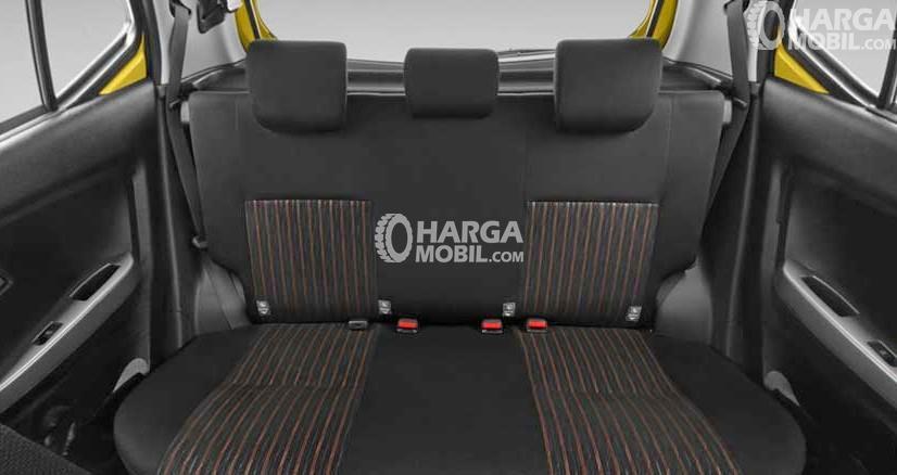 interior new agya trd 2017 toyota all kijang innova 2.4 a/t diesel spesifikasi harga dan review lengkap gambar kursi belakang
