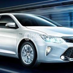 All New Camry 2017 Indonesia Harga Toyota Yaris Trd Sportivo Mt Review Hybrid Dan Spesifikasi Lengkap