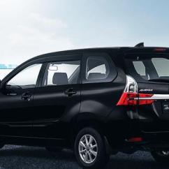 Perbedaan Grand New Avanza Dan Xenia Jok Mobil Melihat Beberapa Daihatsu Toyota Gambar Ini Menunjukkan 2019 Warna Hitam Tampak Samping Belakang