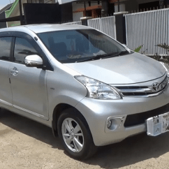 Oli Untuk Grand New Veloz Corolla Altis Youtube Tips Memilih Mesin Mobil Toyota Avanza Yang Sesuai Gambar Ini Menunjukkan Warna Silver Tampak Depan