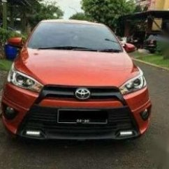 Toyota Yaris Trd 2015 Harga All New Camry 2019 Malaysia Jual Sportivo 12072 0