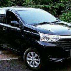 Grand New Avanza Black Toyota All Kijang Innova 2.4 A/t Diesel E Mt 2016 Metal Mulus Istimewa 18058 3