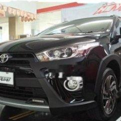 Toyota Yaris Trd Heykers Grand New Avanza Veloz Sportivo 2018 Hatchback 19203 1