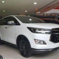 Harga New Innova Venturer 2018 Kelebihan Dan Kekurangan All Kijang Diesel Jual Mobil Toyota Jambi 6792 3