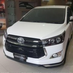 New Innova Venturer 2018 Price All Alphard Vs Vellfire Jual Mobil Toyota Kalimantan Timur 6793 3