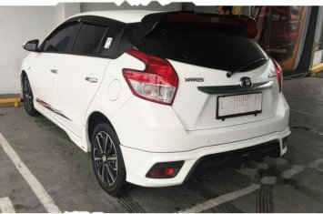toyota yaris trd sportivo 2018 price diskon all new kijang innova hatchback 1096 0