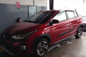 toyota yaris trd warna merah all new kijang innova 2016 sportivo 2018 hatchback 902 3