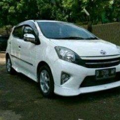 Toyota Yaris 2014 Trd Bekas Interior New Agya 2017 Mobil Berkwalitas G Sportivo Manual 51859 3